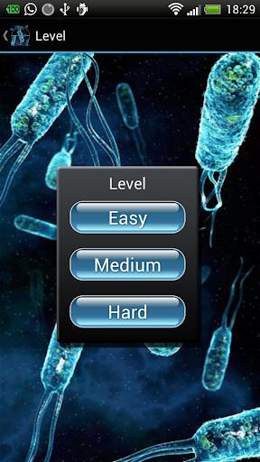 Télécharger Virus hunter APK MOD (Astuce) screenshots 2
