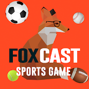 FoxCast - Sports Forecasting Game