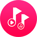 Video Player All Format -  Video Player HD icon