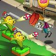 Plant Empires - Merge plant monster fight apk