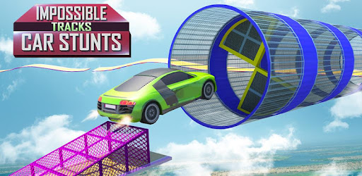 Impossible Tracks - Car Stunts 3D - Apps on Google Play