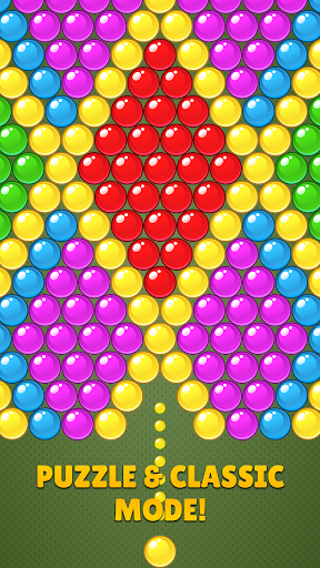 Bubble Shooter  screenshots 6