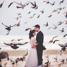 Wedding photographer Bin Smokes (smokes). Photo of 18.08.2015