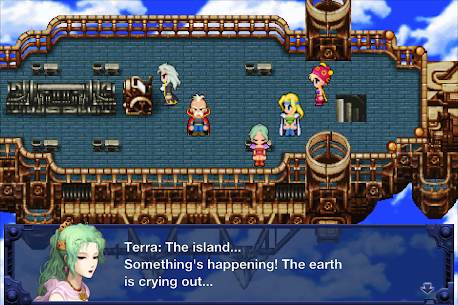 Final Fantasy VI MOD APK 2.1.7 ( Unlimited Money ) 10
