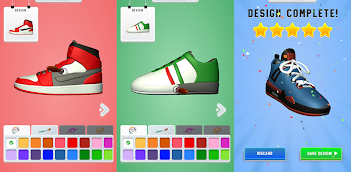 How to Download and Play Sneaker Art! on PC, for free!