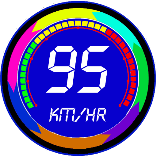 GPS Speedometer & Odometer