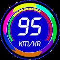 Compteur de vitesse GPS icon