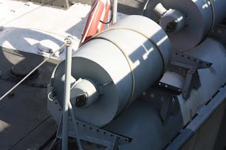 Photo: Motortorpedbåten T26 Sjunkbomb