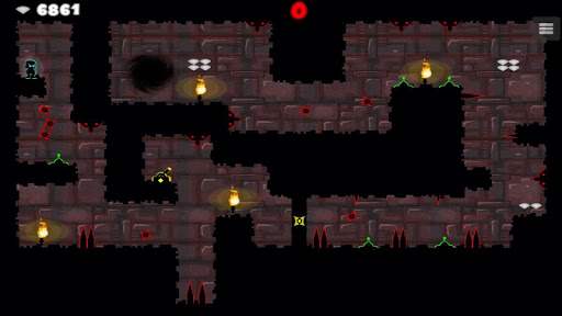 Deadly Traps Free - screenshot