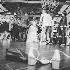 Wedding photographer Gianpiero La palerma (lapa). Photo of 27.09.2017