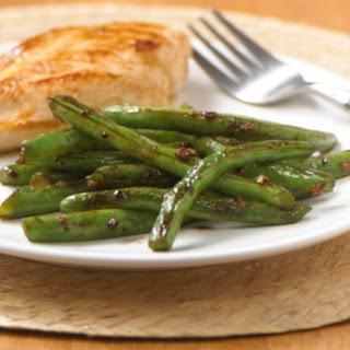 Stir-Fry Green Beans