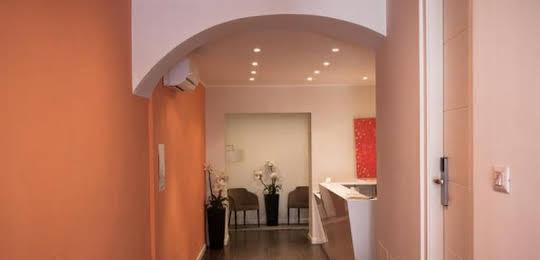 Roma Resort Trevi