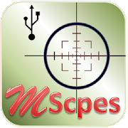MScopes for USB Camera / Webcam