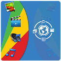 DLNA Player icon
