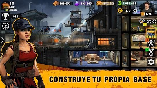 Zero City: ¡Salva tu vida y mata zombies! 1
