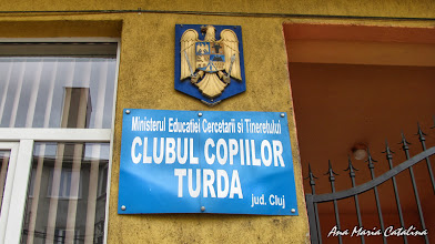 Photo: Clubul Copiilor -  Str. Dr. Ioan Ratiu, Nr, 23 (2013.09.15)