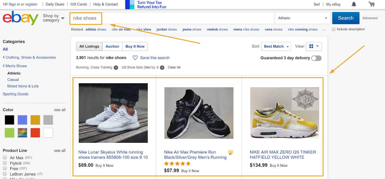 Introduction To Ebay Seo In 2019 Blog