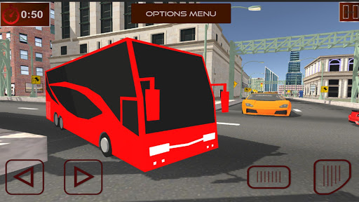 City Bus driving Sim 2018 1.1 screenshots 4