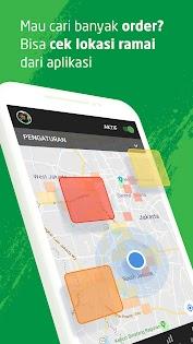 Android/PC/Windows için GO-JEK Driver Uygulamalar (apk) ücretsiz indir screenshot