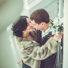 Wedding photographer Olga Novak (Nowak). Photo of 16.03.2015