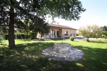 villa à Mézériat (01)