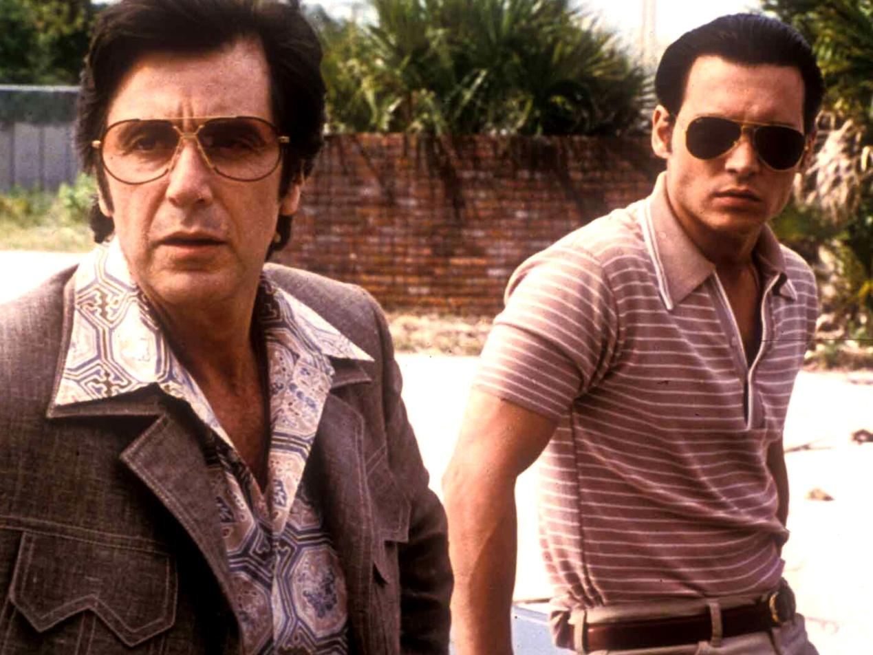 Is Donnie Brasco the last truly great American gangster movie?