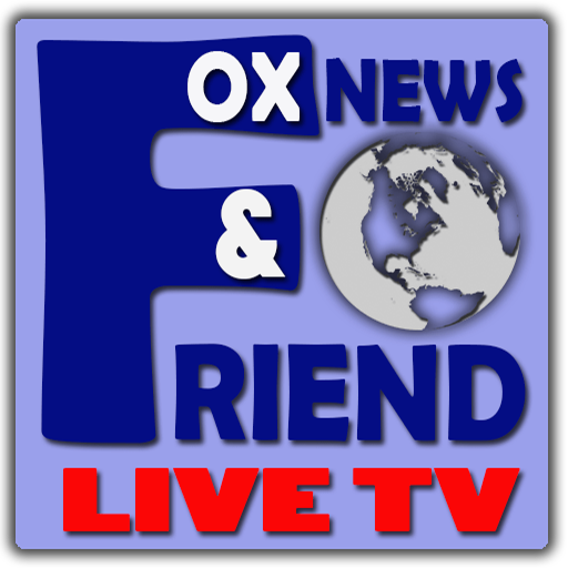 Fox-Friend TV | Watch News Real Transmission (app)