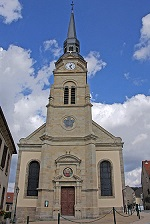 photo de église Très Sainte Trinité