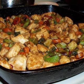 Best Ever Chinese Chicken Recipe