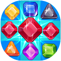 Jewel Blast Match 3 icon
