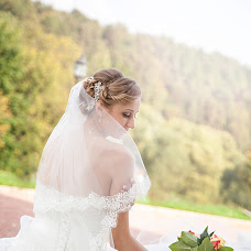 Wedding photographer Anya Averchenkova (anutafoto). Photo of 05.11.2014