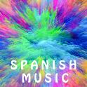 Spanish Songs: Reggaeton Music, Pop Latino, Salsa icon