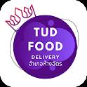 Tud Food Delivery icon