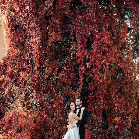 Wedding photographer Oksana Terekhova (OxanaTerexova). Photo of 17.02.2018