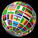 World Atlas icon