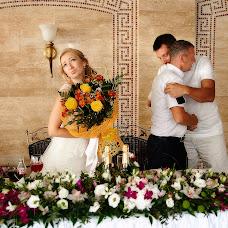 Wedding photographer Aleksandra Shaymardanova (Fonimina). Photo of 11.10.2018