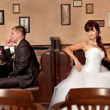 Wedding photographer Nadezhda Bondarchuk (lisichka). Photo of 17.09.2013