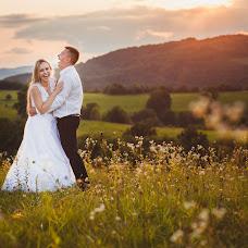 Wedding photographer Paweł Lidwin (lidwin). Photo of 10.10.2018