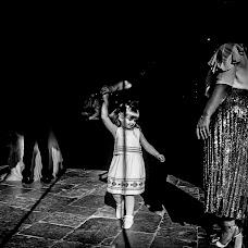 Wedding photographer Matteo Lomonte (lomonte). Photo of 28.12.2018