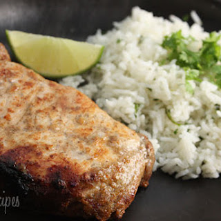 Marinated Boneless Pork Chops Recipes