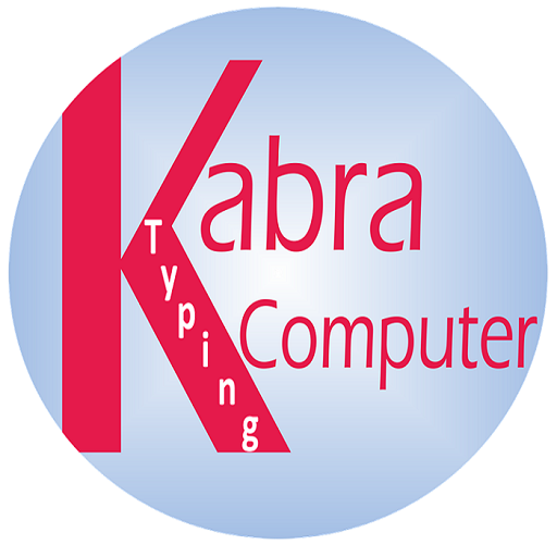 Kabra Computer Typing - GCC TBC – Apps on Google Play
