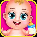 Recién nacido bebé - Embarazo icon