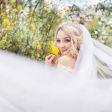 Wedding photographer Tatyana Omelchenko (TatyankaOM). Photo of 03.07.2017