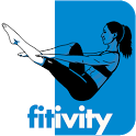 Pilates Training icon