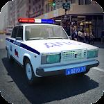 DPS Lada Vaz 2016 3D 1.0 Apk
