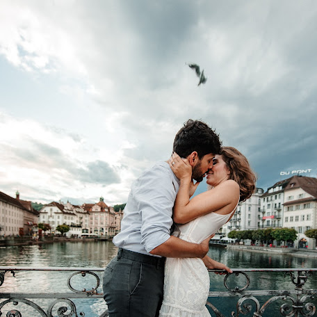 Hochzeitsfotograf Jan Breitmeier (bebright). Foto vom 16.11.2018