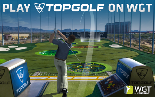 WGT Golf Game by Topgolf 1.38.2 screenshots 12