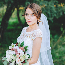 Wedding photographer Elena Zvyagolskaya (HappyHelly2012). Photo of 26.02.2017