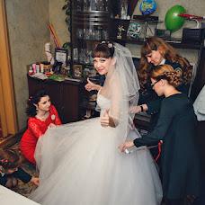 Wedding photographer Sergey Andreev (AndreevSergey). Photo of 13.03.2015