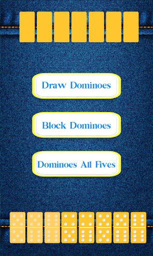 Domino - Dominoes  screenshots 3